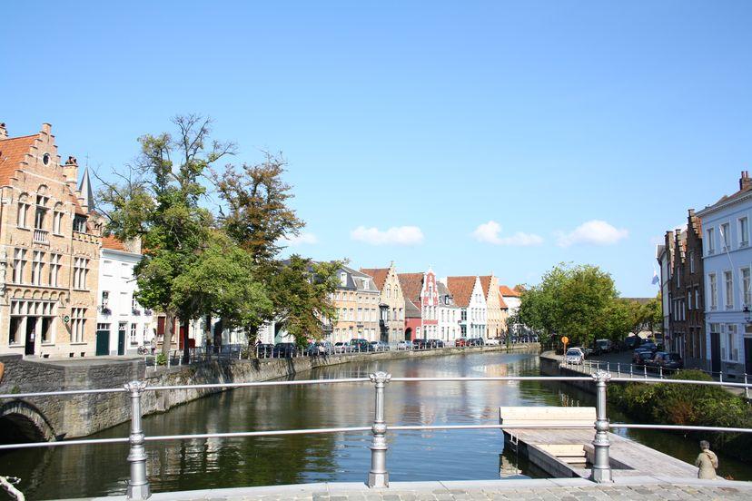 Brugge Channels