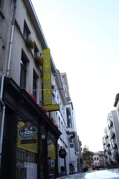 Kulminator Antwerpen