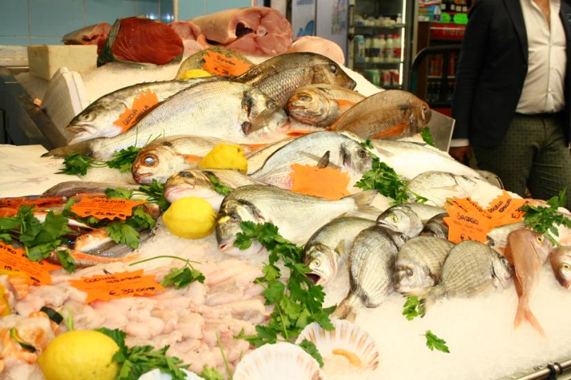 рыба Генуи
