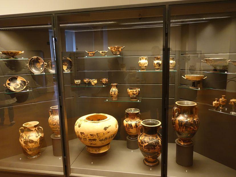 музей Этруссков