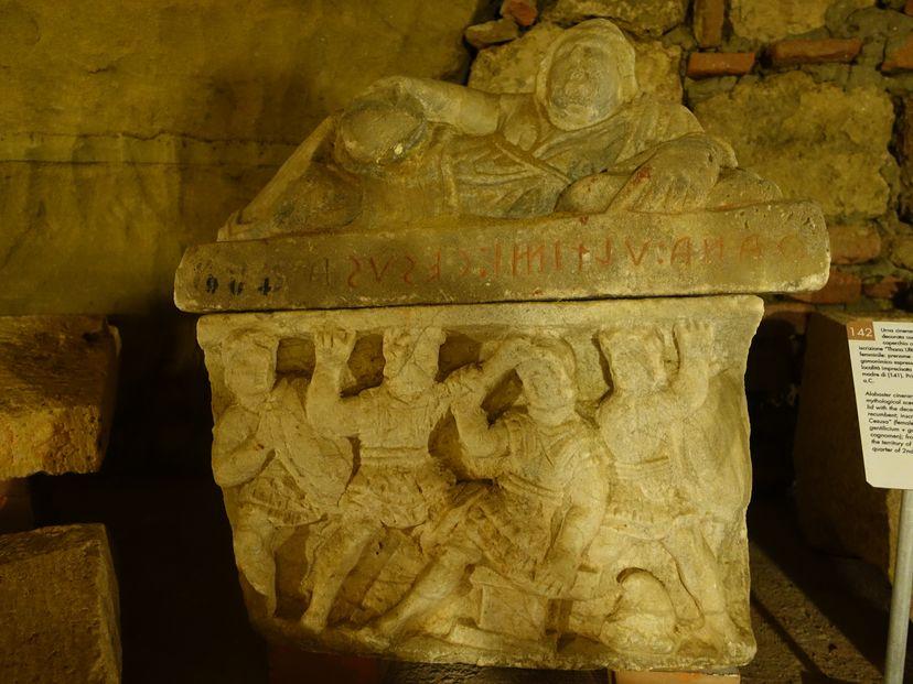 Museo Civico La Citta Sotterranea