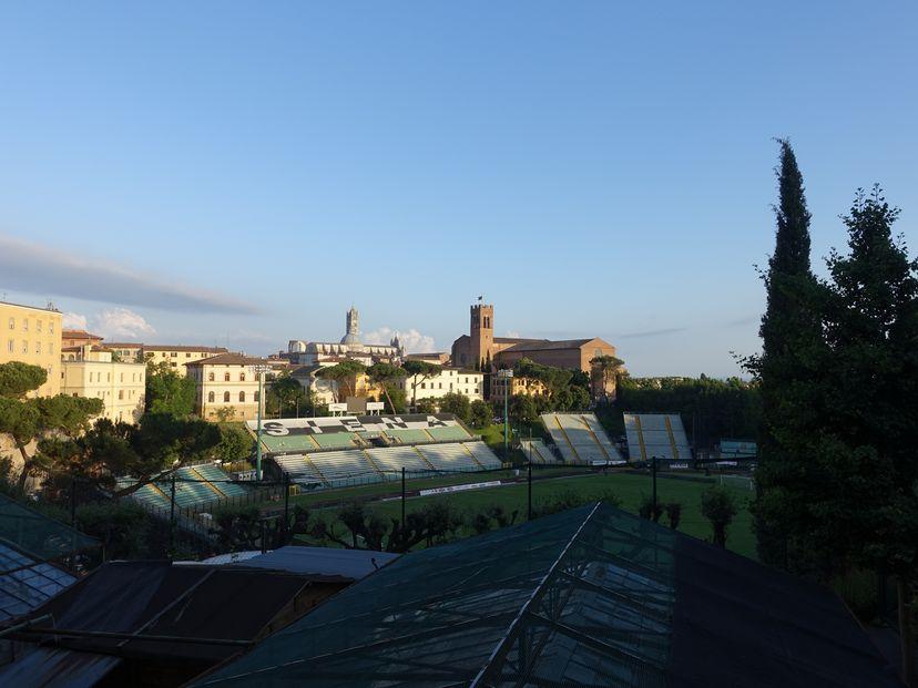 Форт Fortezza Medicea
