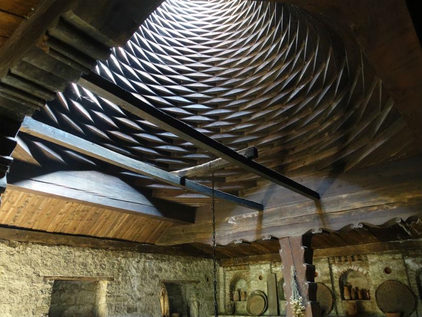 Этнографический парк музей Тбилиси