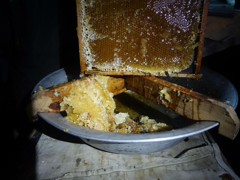 армянский мед
