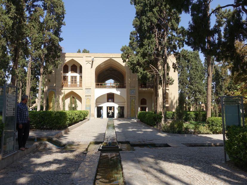 сад Фин Иран