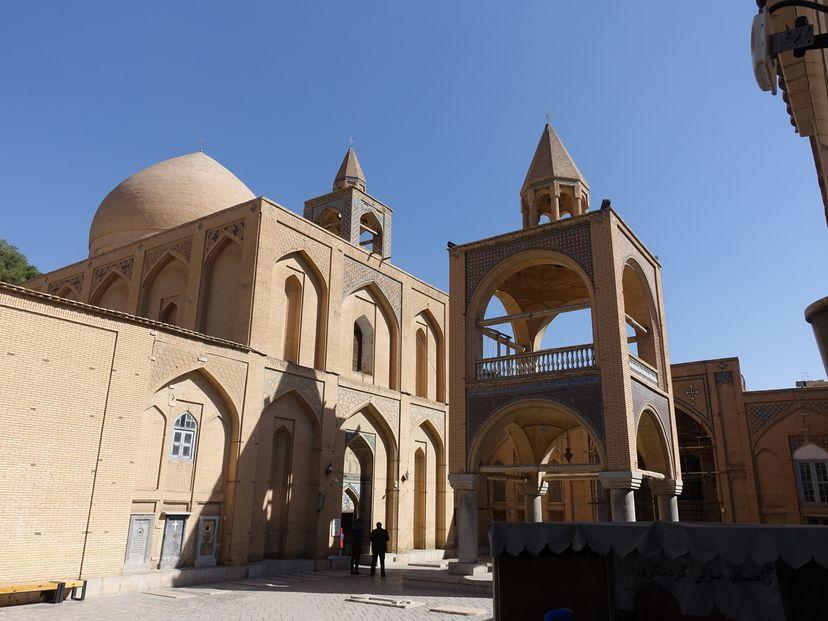Церковь Вонк