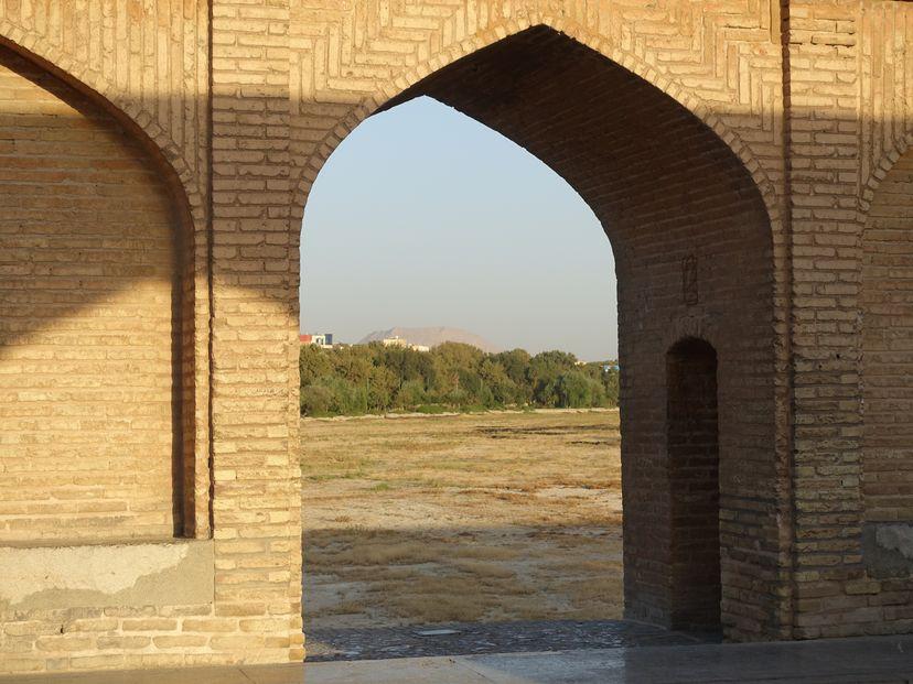 Мост Сио се Поль