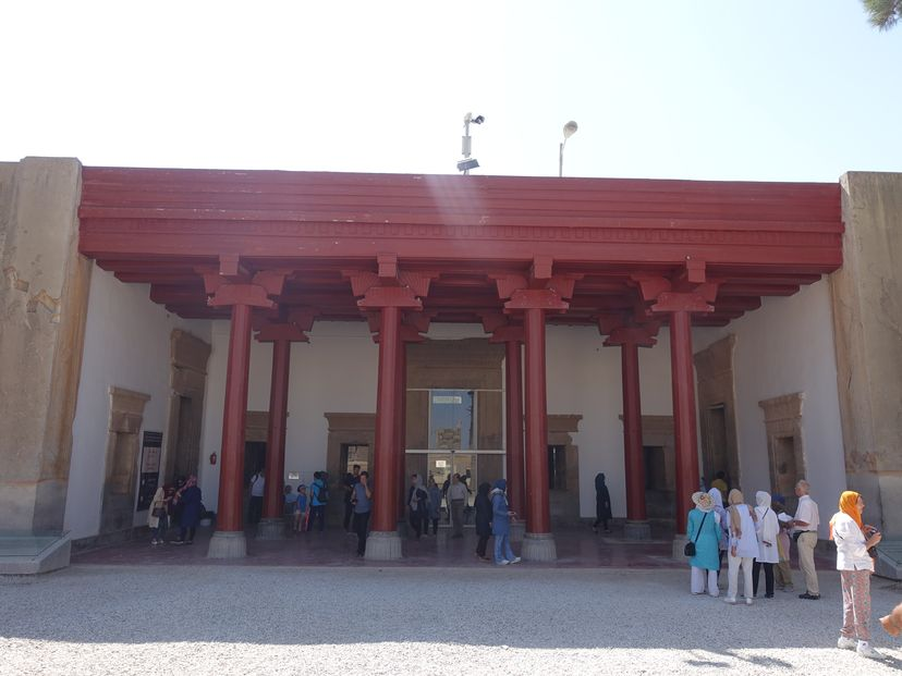 Персеполь