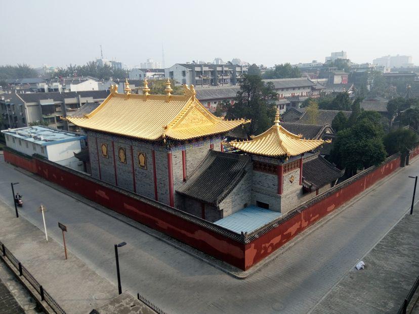 Сиань Китай