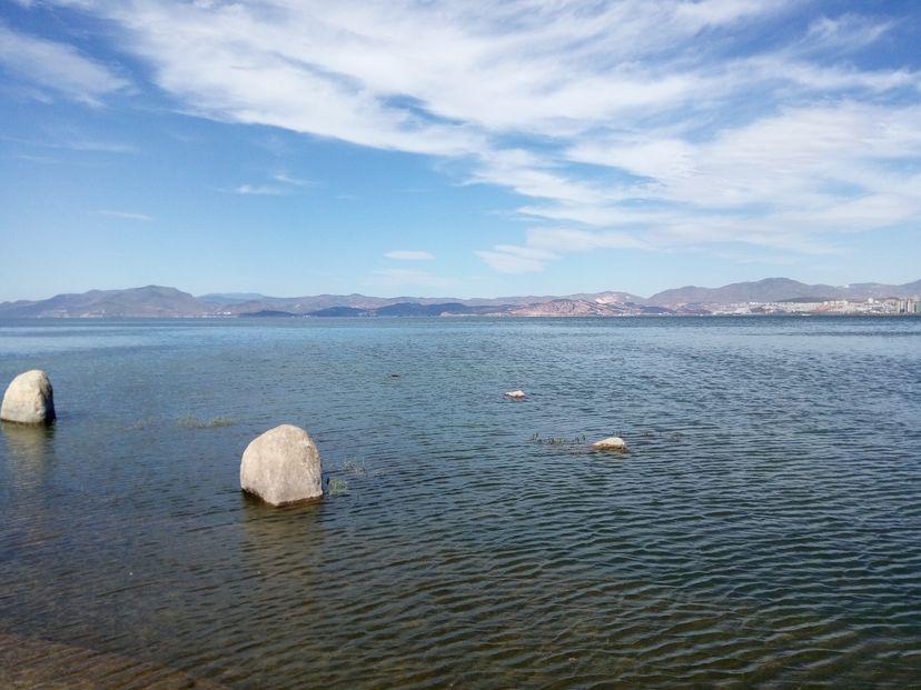 Озеро Эрхай