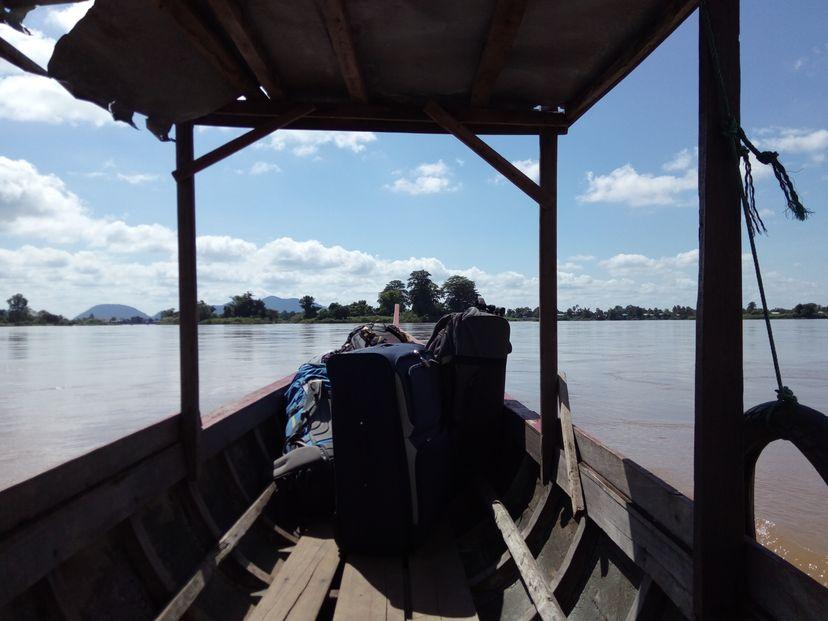лодка на Дон Дет