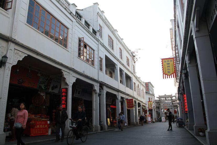 Чаочжоу
