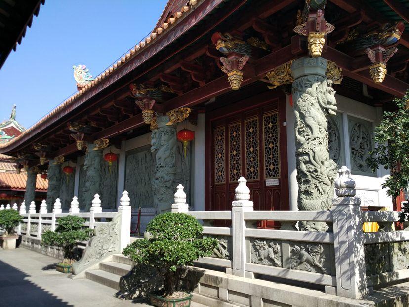 храм Каюнь