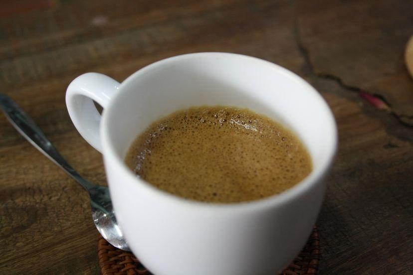 Кофе Кули