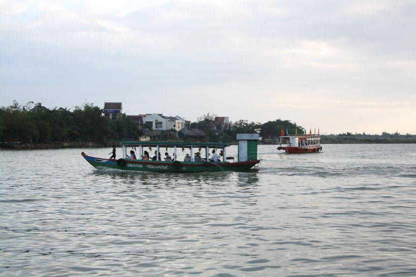 река Хойан