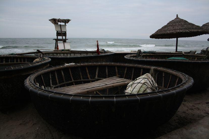 пляж вьетнам