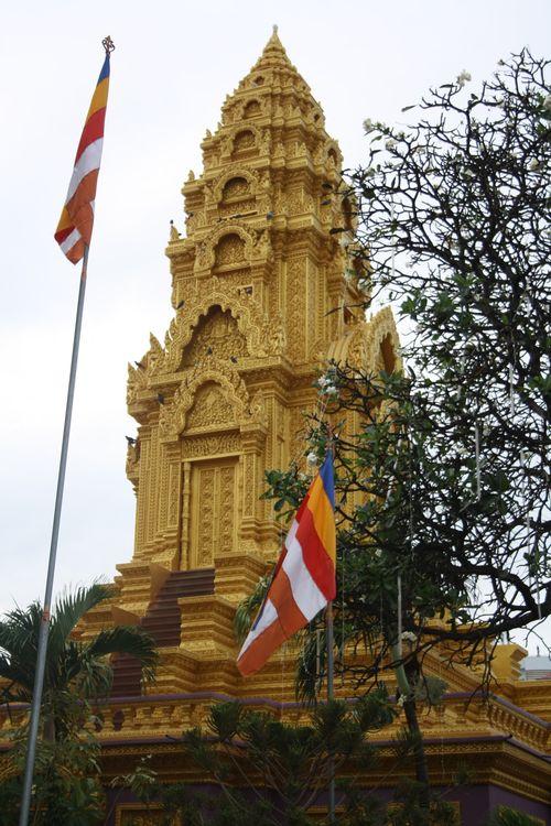 Пномпень Камбоджа