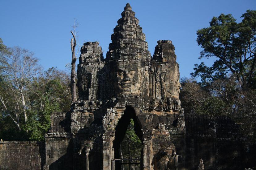 храм Баюн