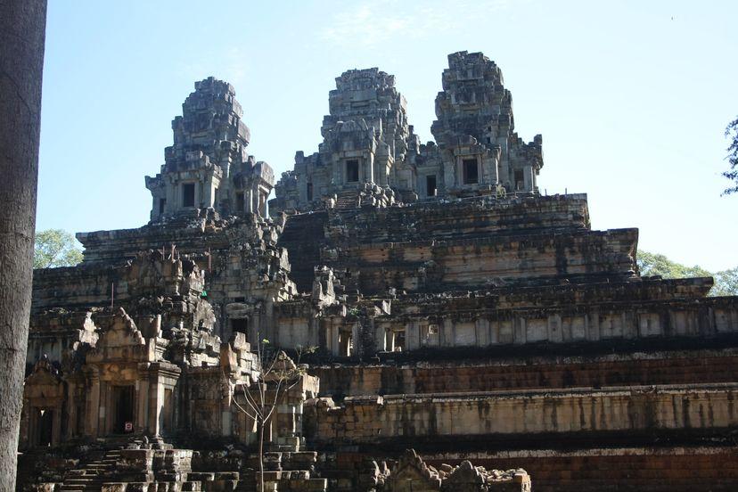 Ангкор Ват, Баюн, Та Пром: описание, цена