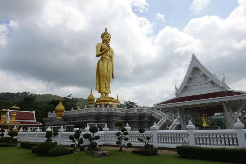 Хат Яй Тайланд