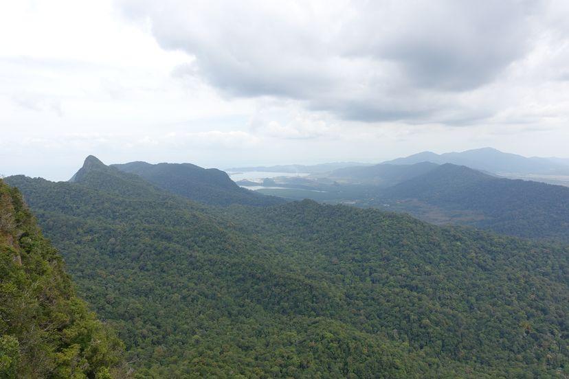 Природа Лангкави