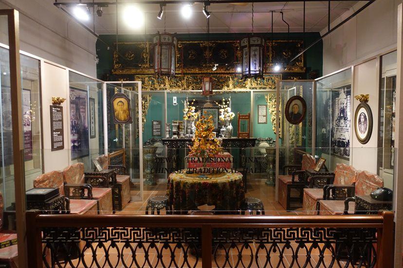 Музеи в Пенанге