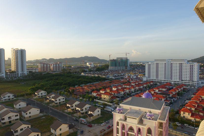 Пенанг Малайзия