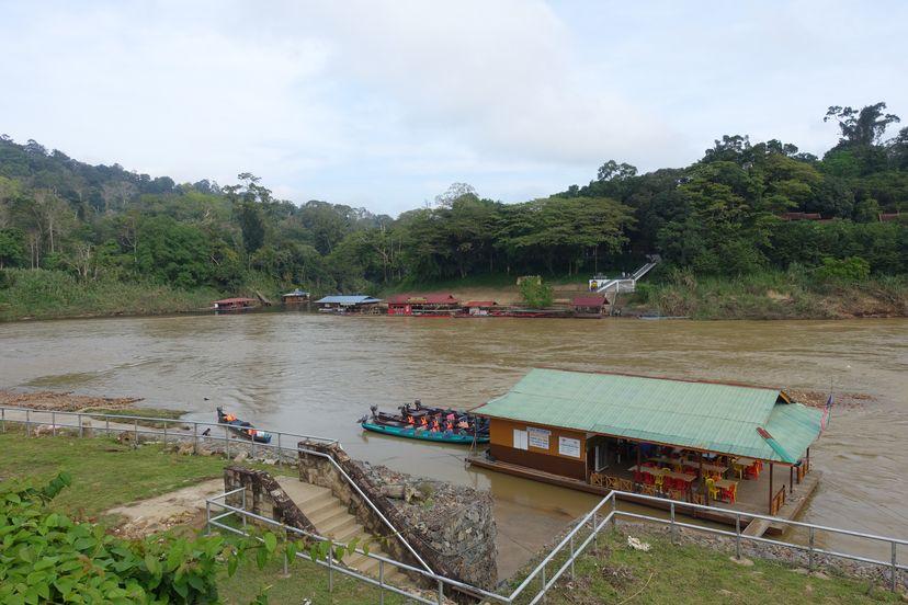 национальный парк Паханг