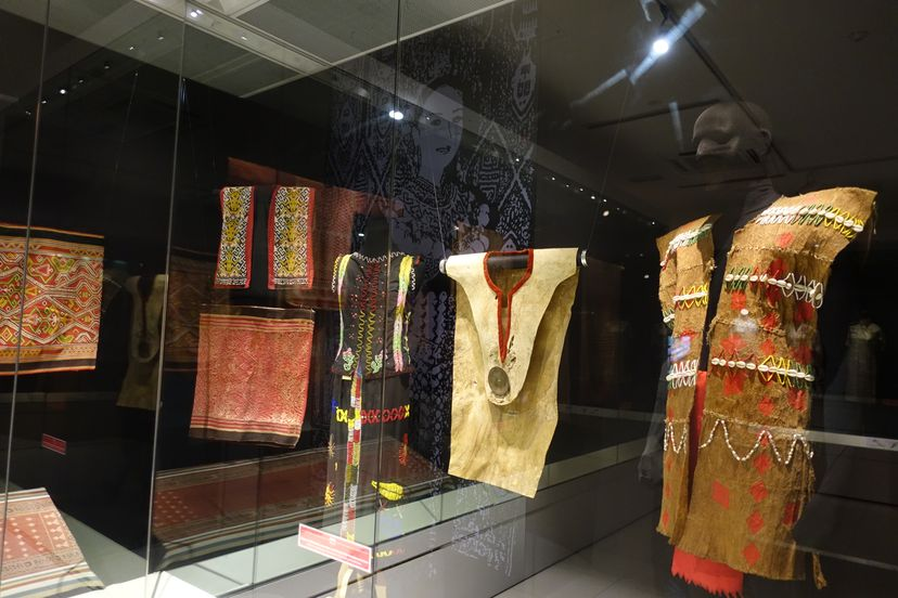 Национальный музей текстиля