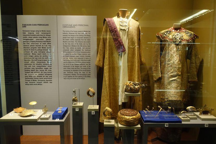 Национальный музей Куала Лумпур