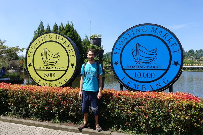Лембанг Индонезия