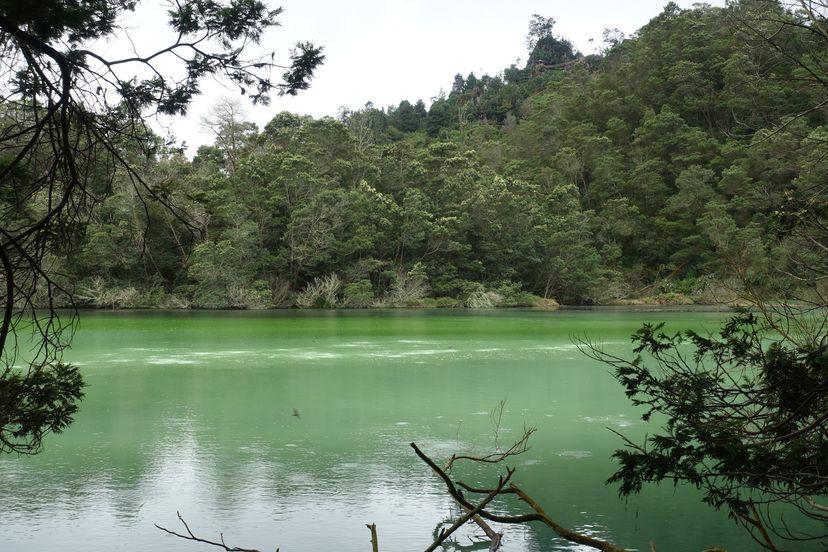озеро Варна Индонезия