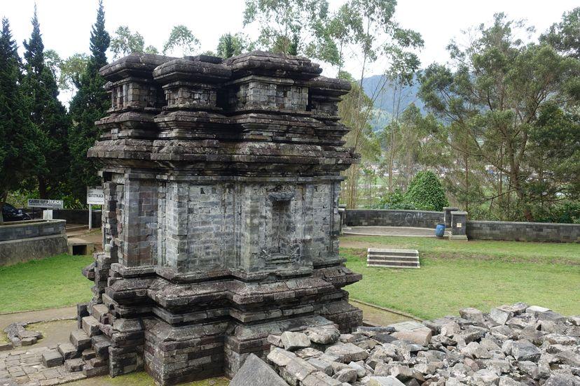 Чанди Арджуна Индонезия
