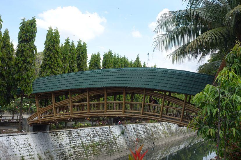 мост Соло