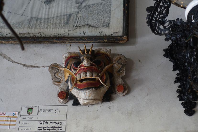 антикварный рынок Соло