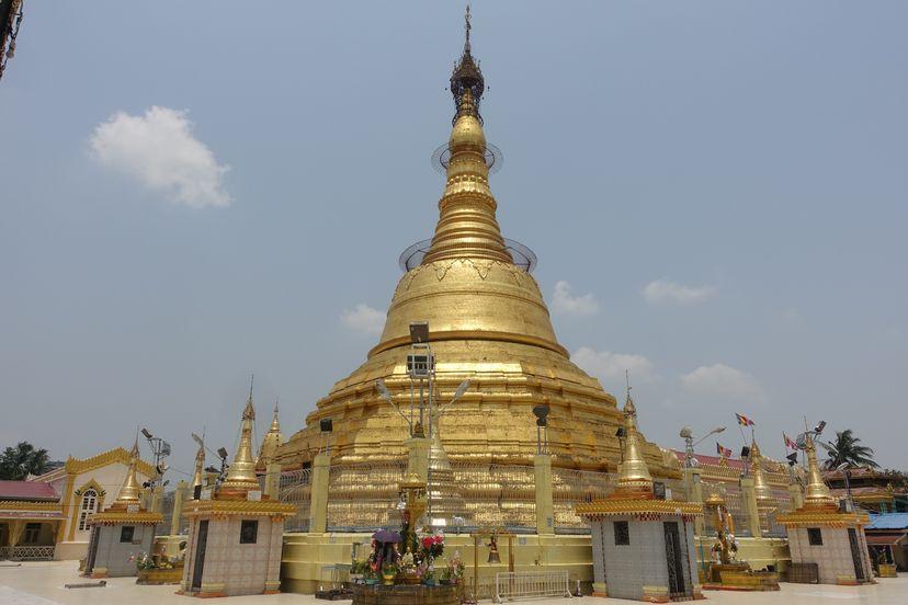 Батухтунг Пагода