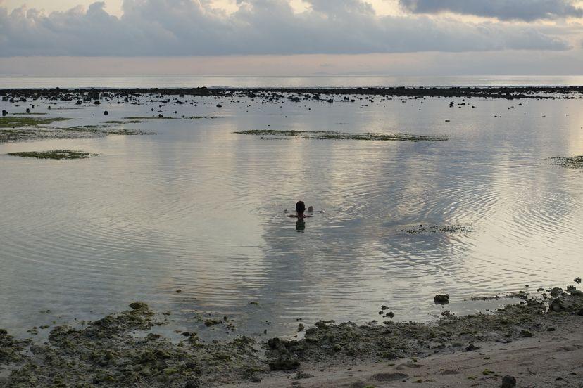 море Гили Траванган