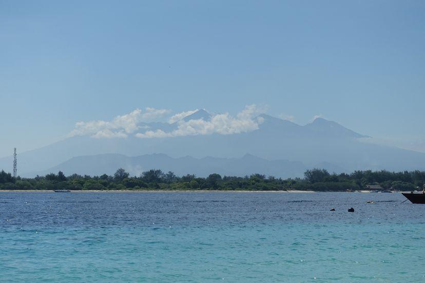 райские острова Гили