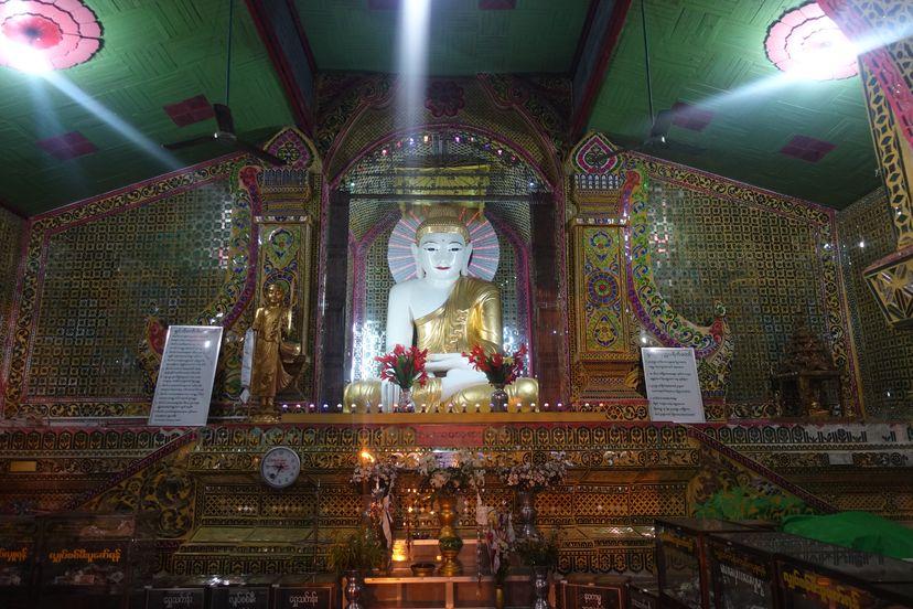храм Су Тан По