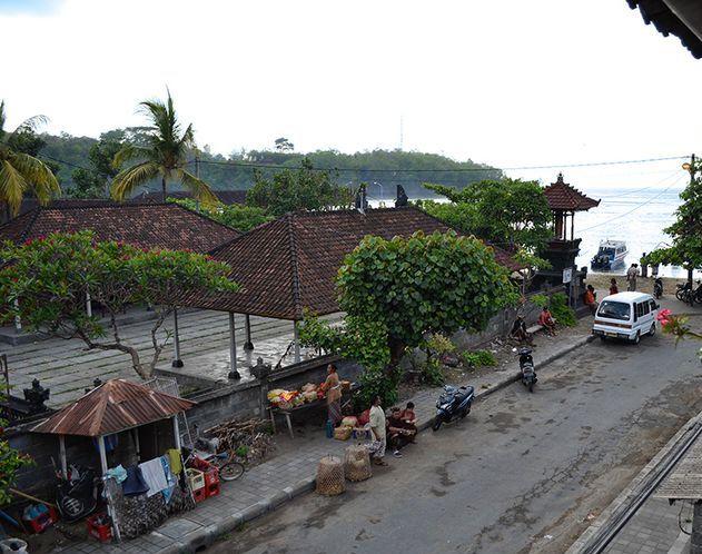 Падангбай Бали