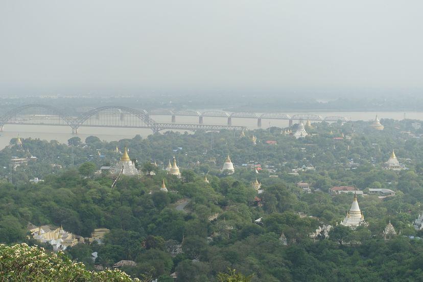 Сагайн Мьянма