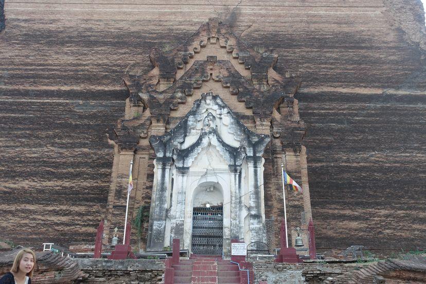 Мингун пагода