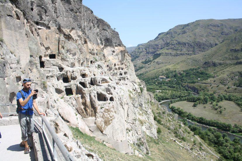 Армения Вардзия