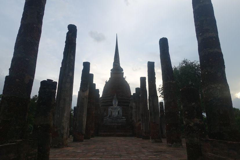 Сукхотай Будда