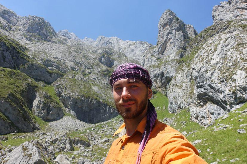 горы Северной Испании