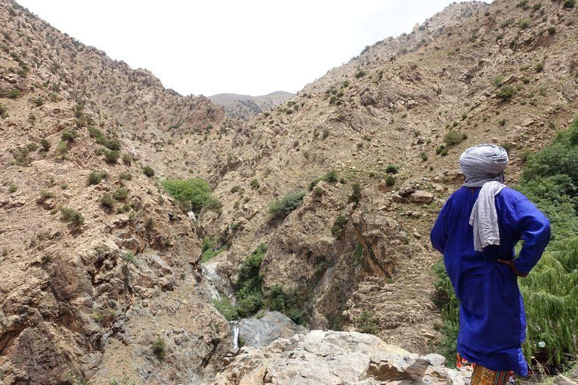 Оурика Марокко