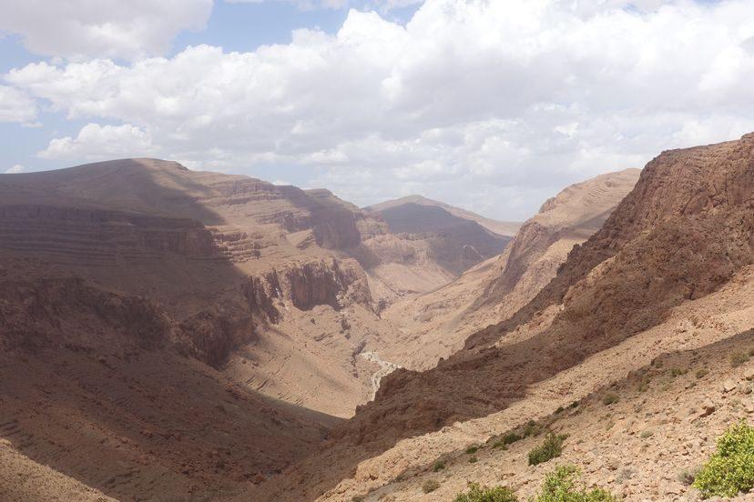 Долина Тодра