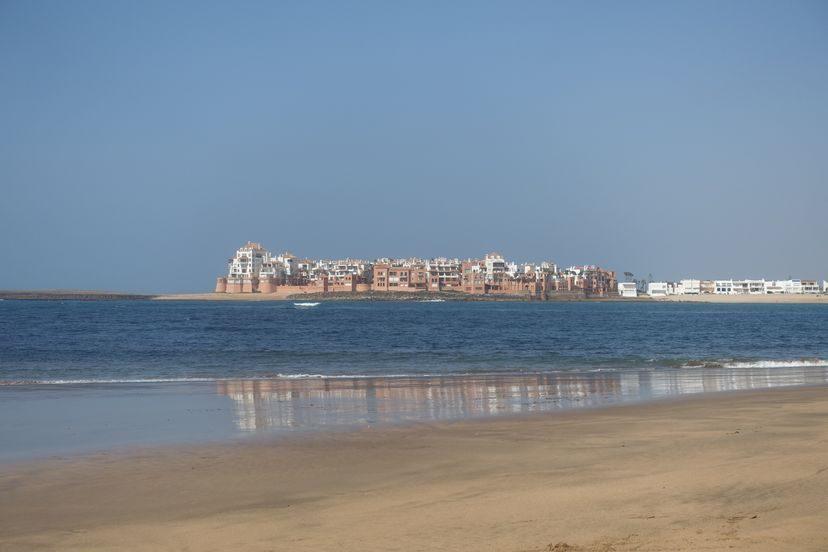 Пляж Бузника