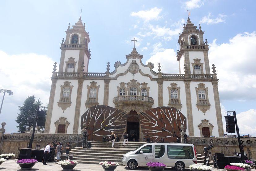 кафедральный собор Визеу