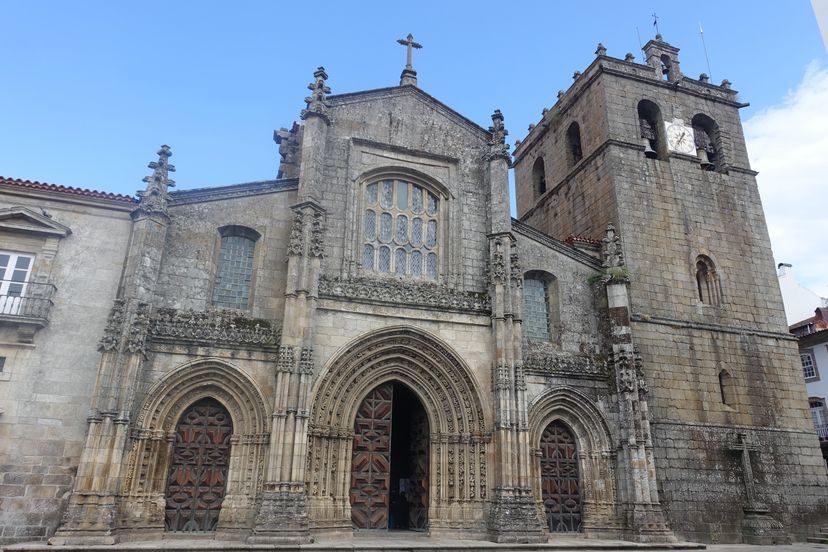 кафедральный собор Ламего